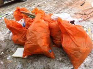 Junk removal calgary rubbish